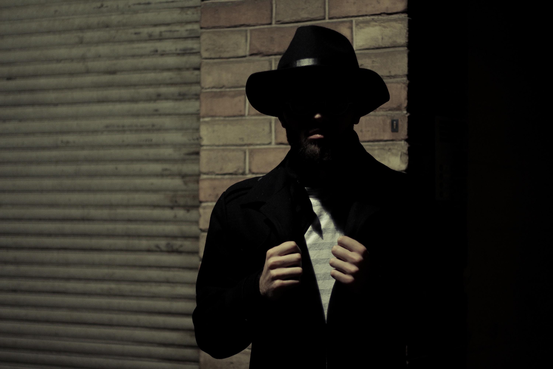 Detektiv#